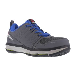 RB3604 Mens Alloy Toe Athletic Oxford-
