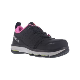 RB361 Womens Alloy Toe Athletic Oxford-