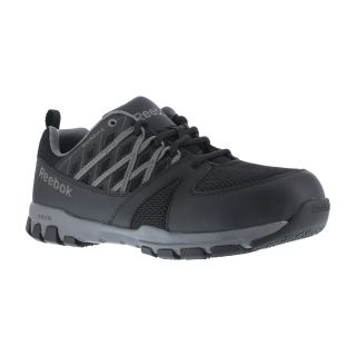 RB4016 Mens Steel Toe Athletic Oxford-Reebok