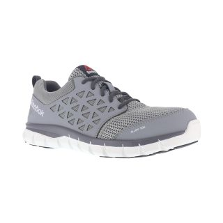 RB4042 Mens Alloy Toe Athletic Oxford-Reebok