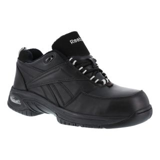Mens Composite Toe High Performance Athletic Oxford-Reebok