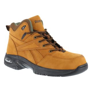 Mens Composite Toe Classic Performance Hiker-Reebok