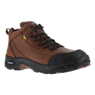 Mens Composite Toe Internal Met Guard Sport Hiker-Reebok