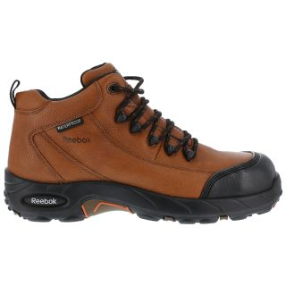 Mens Composite Toe Waterproof Sport Hiker-