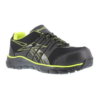 Mens Composite Toe Seamless Athletic Oxford-Reebok