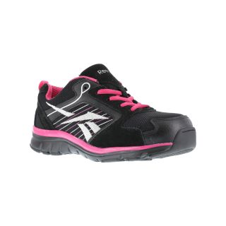Womens Composite Toe Sport Series-Reebok