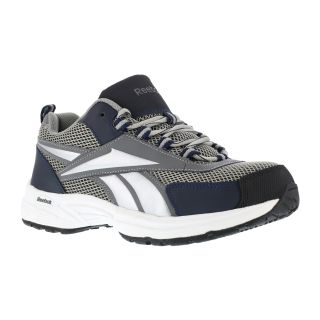 Mens Steel Toe Athletic Cross Trainer-Reebok