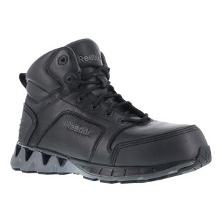 "Mens Composite Toe Athletic 6"" Work Boot-"