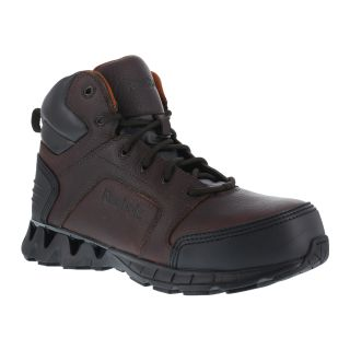 "RB7005 Mens Composite Toe Athletic 6"" Work Boot-Reebok"