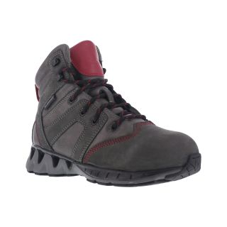 Womens Carbon Toe Athletic Waterproof Hiker-
