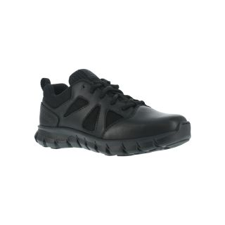 Mens Soft Toe Tactical Oxford-Reebok