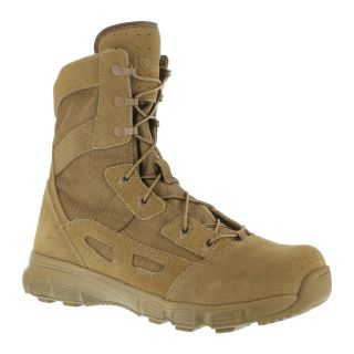 "Mens Soft Toe 8"" UltraLight Performance Boot-Reebok"