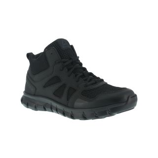 Mens Soft Toe Tactical Mid-Reebok