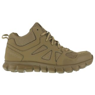 RB8406 Mens Soft Toe Tactical Mid-Reebok