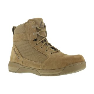 "Mens Soft Toe 6"" Tactical Boot-Reebok"