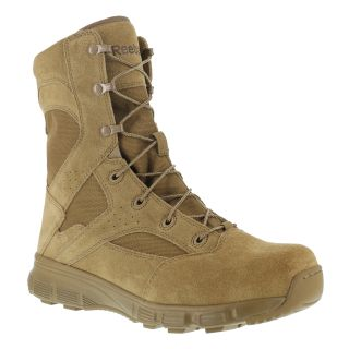 "Mens Soft Toe 8"" Tactical Boot-Reebok"