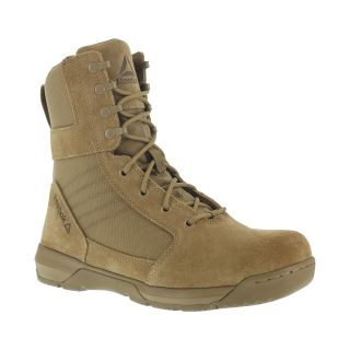 "RB8840 Mens Soft Toe 8"" Tactical Boot-Reebok"