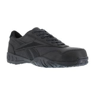 RB945 Womens Composite Toe Low Profile Euro Casual Athletic Oxford-Reebok