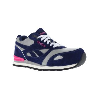 Womens Composite Toe Retro Jogger-Reebok