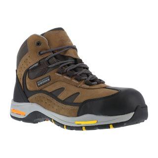 RK5650 Mens Composite Toe Waterproof Sport Hiker-Rockport Works