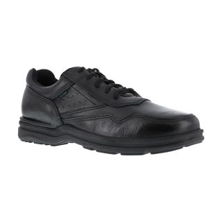 Mens Soft Toe Pro Walker Athletic Oxford-Rockport Works