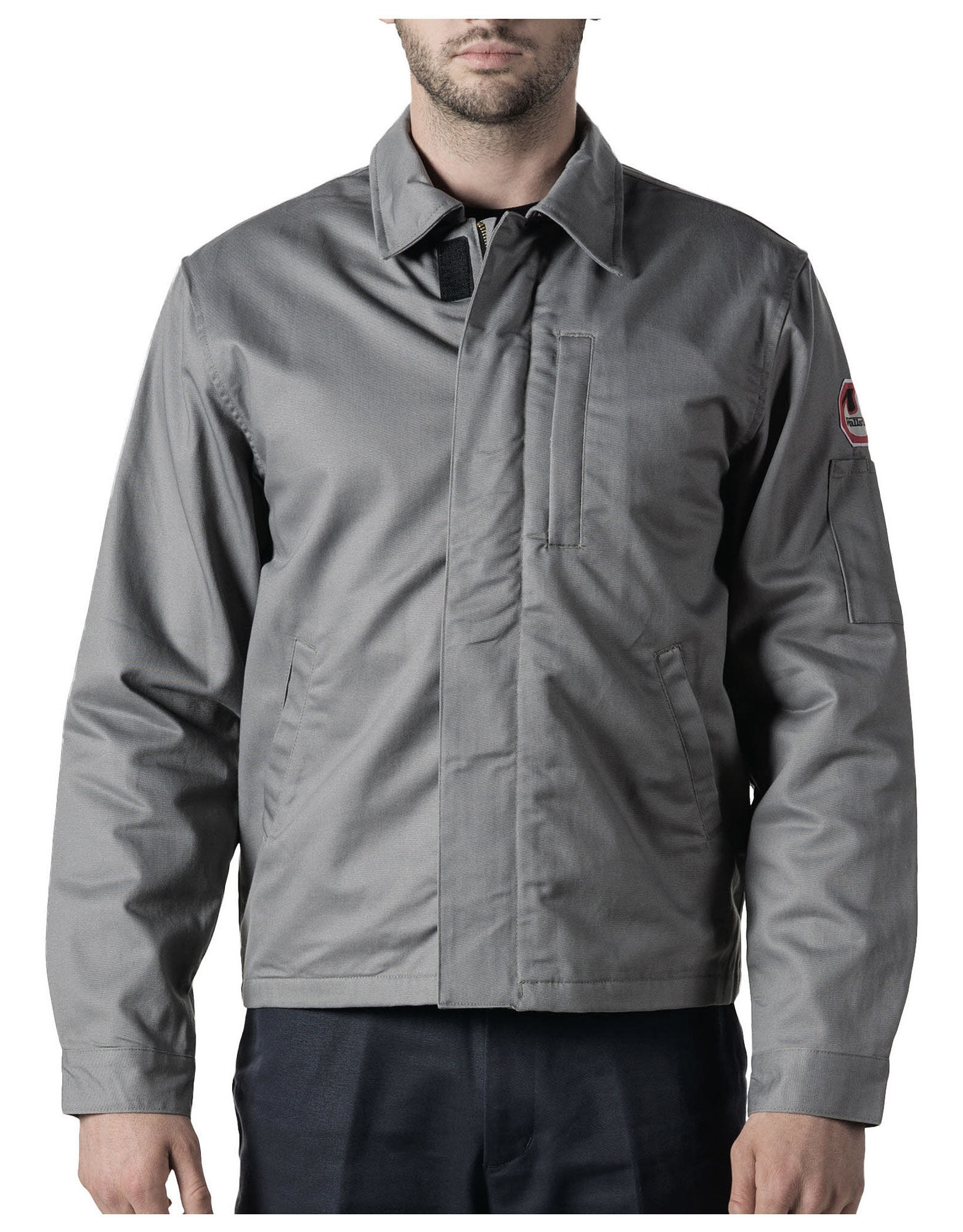Walls FR Lightweight Utility Jacket-Walls Fr