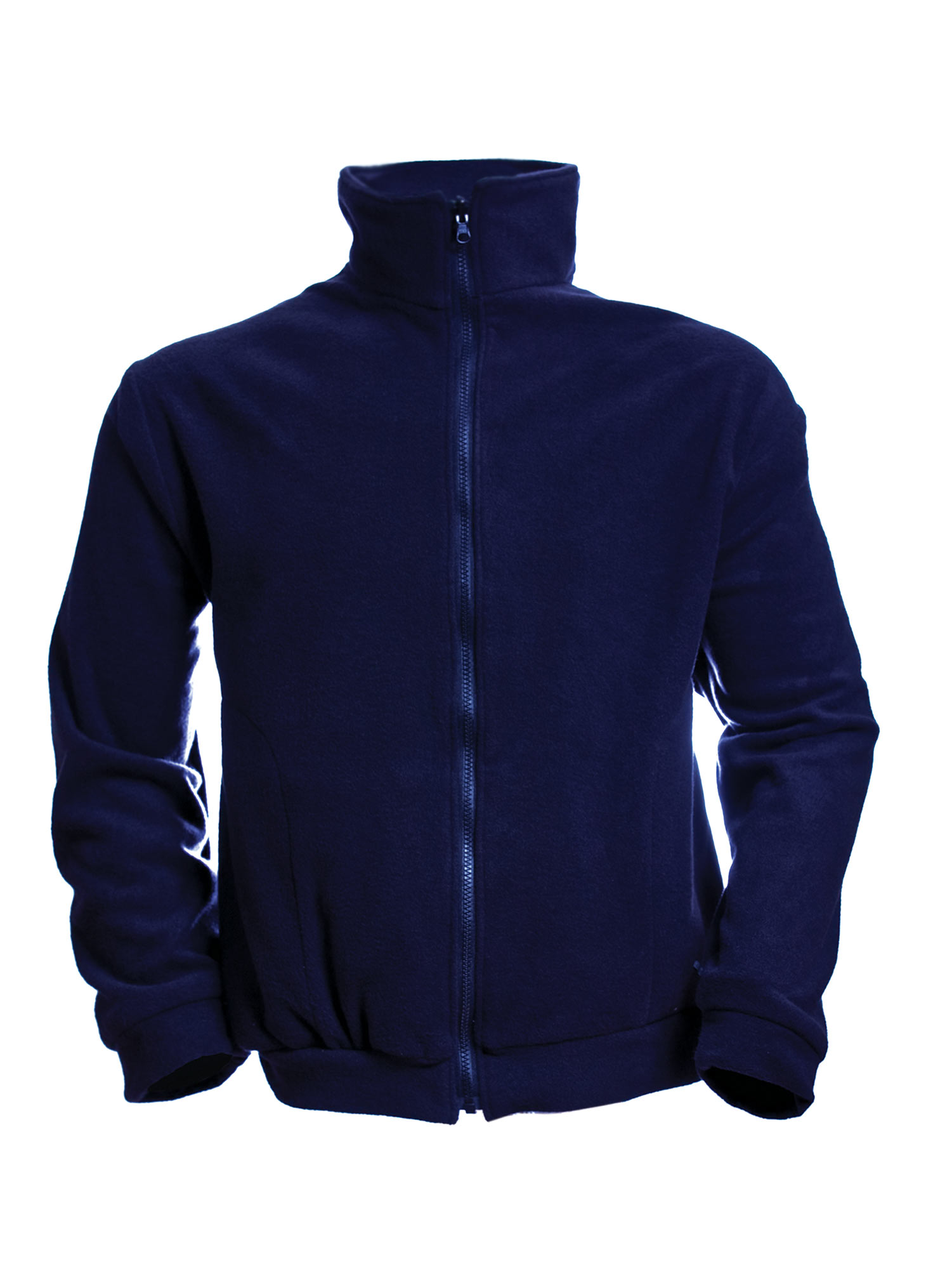 8.5oz Polartech Thermal FR Fleece Jacket-BIG BILL