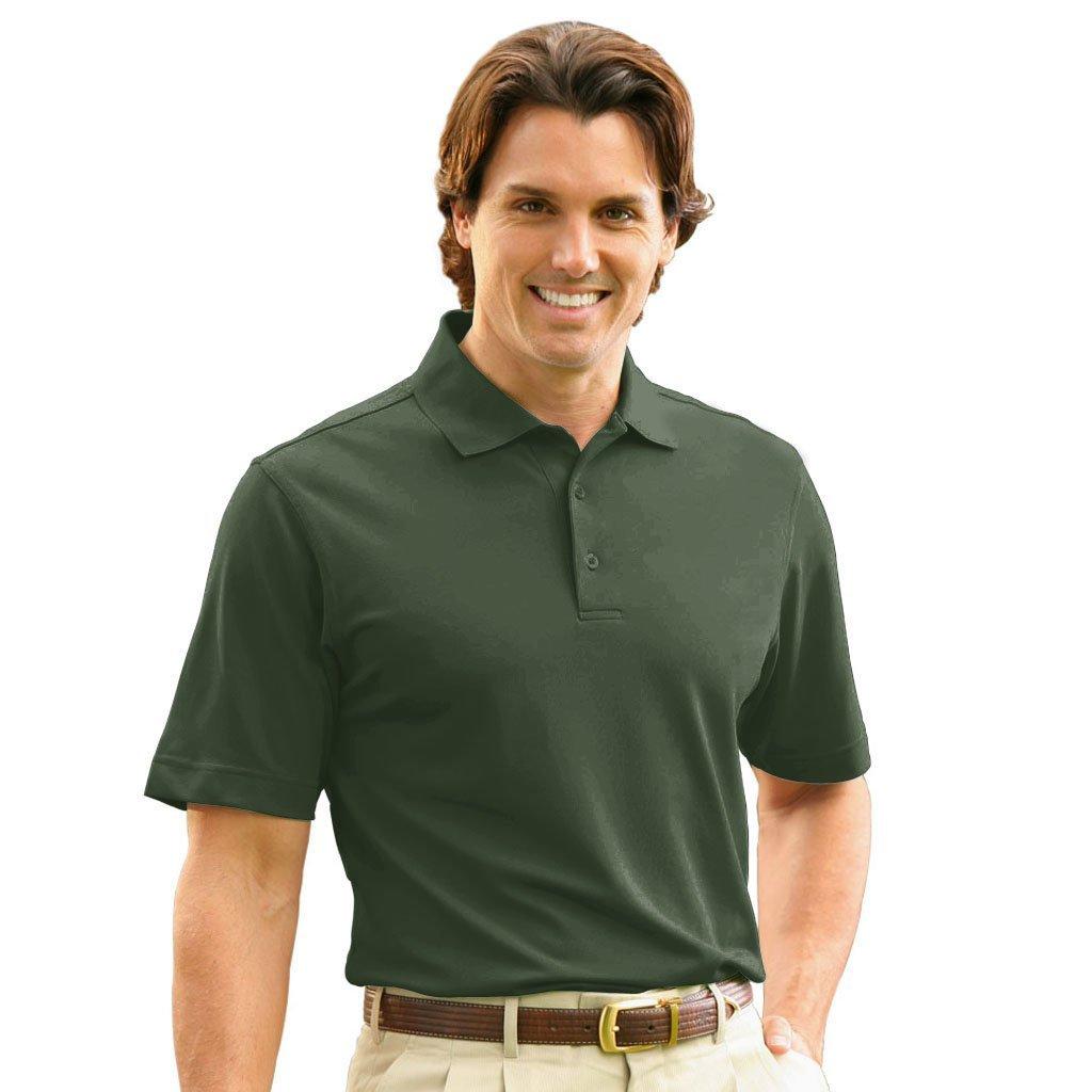 Men's Dry Swing Short Sleeve Shirt