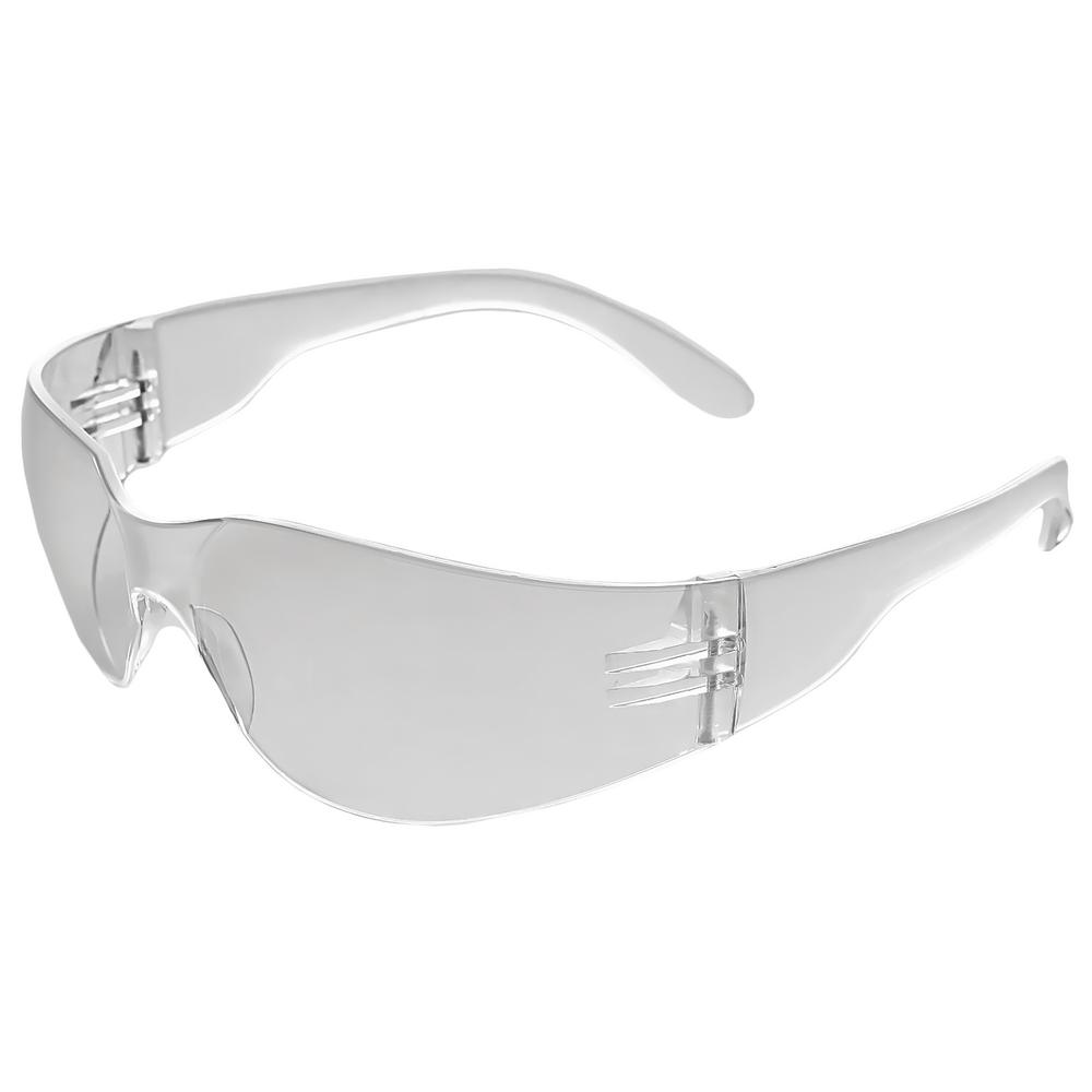 ERB - IPROTECT Clear Anti-Fog Glasses-ERB Safety