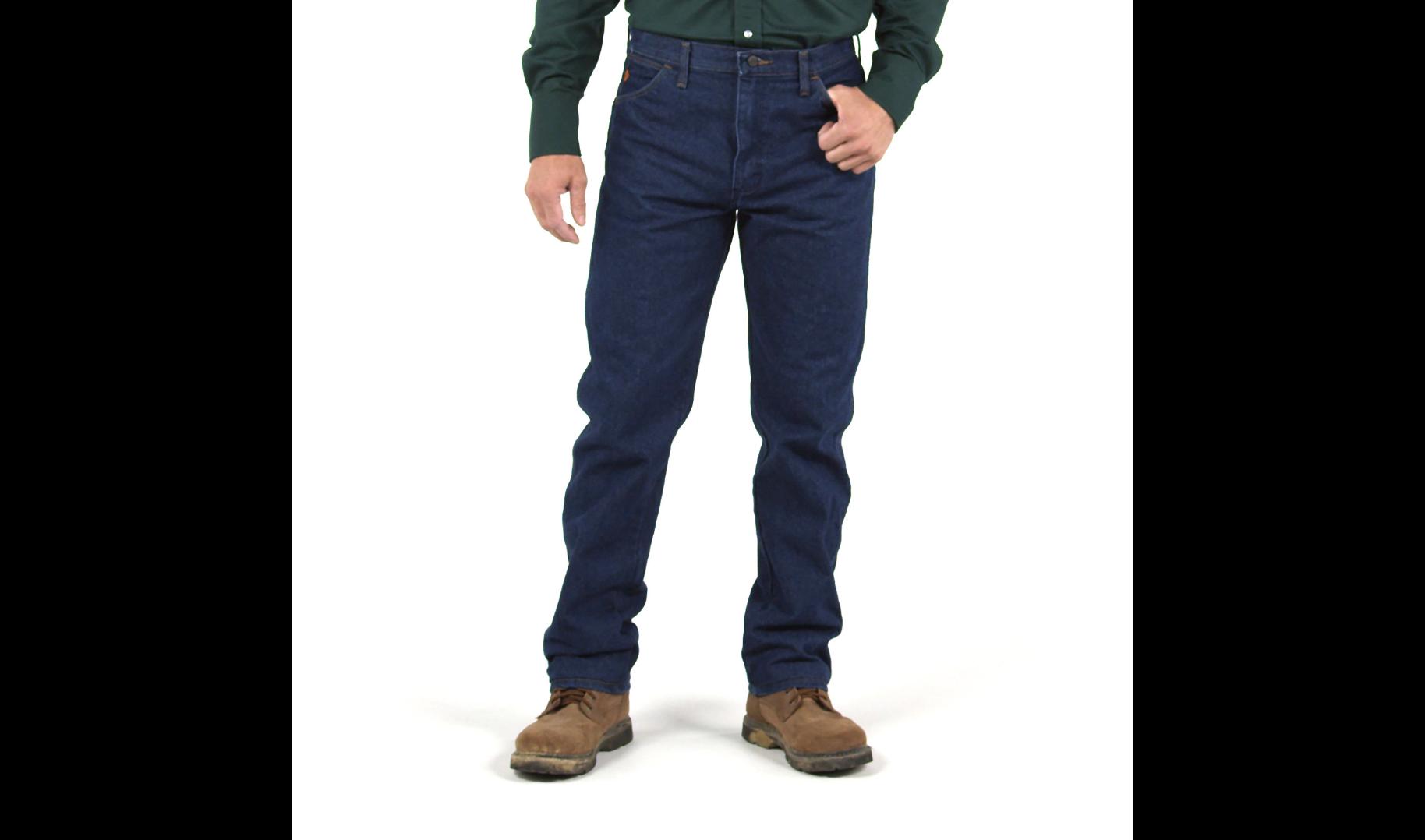 Wrangler® FR Original Fit Jean