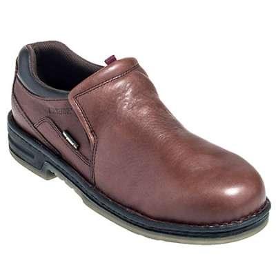 Wolverine - Marcum Steel Toe Durashock Shoes-Wolverine