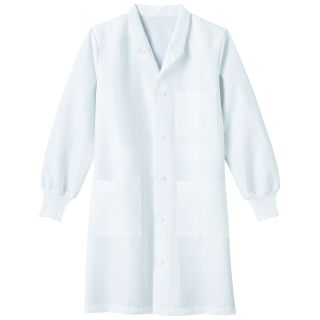 """Meta 40"""" Unisex Fluid Resistant Anti-Static Labcoat"""