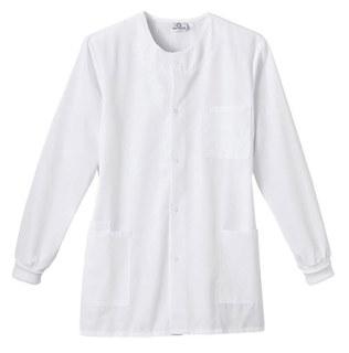 White Swan Fundamentals Men's Warm-Up Jacket