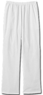 White Swan Fundamentals Women's Elastic Waist Pant