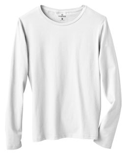 Fundamentals Ladies Long Sleeve Layering Tee