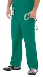 Fundamentals Unisex Five Pocket Pant