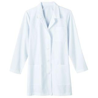 """Meta Fundamentals 33"""" Ladies Labcoat"""