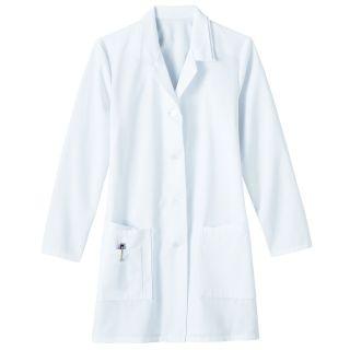 """Meta Fundamentals 35"""" Ladies Labcoat"""