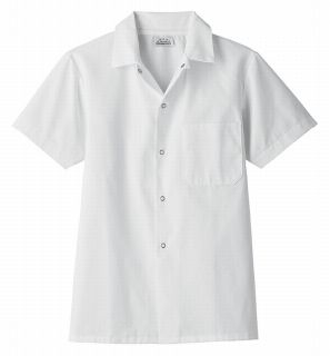 Five Star Chef Apparel Men's Cook Shirt