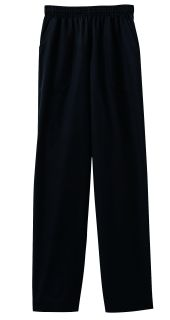 Five Star Chef Apparel Women's Pull-On Drawstring Elastic Pant
