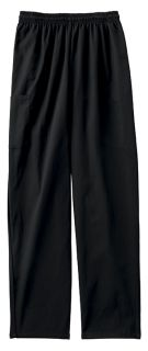 Five Star Chef Apparel Unisex Pull-On Baggy Pant