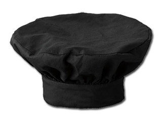 Five Star Chef Apparel Unisex Chef's Hat