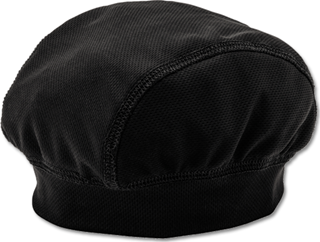 Five Star Chef Apparel Unisex Mesh Skull Cap