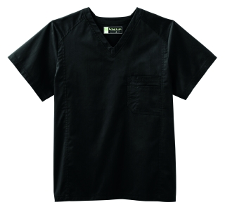 Bio Stretch Men's V-Neck Top