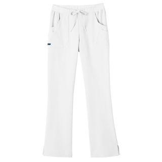 Jockey® Classic Rib Knit Stretch Combo Comfort Drawstring Pant