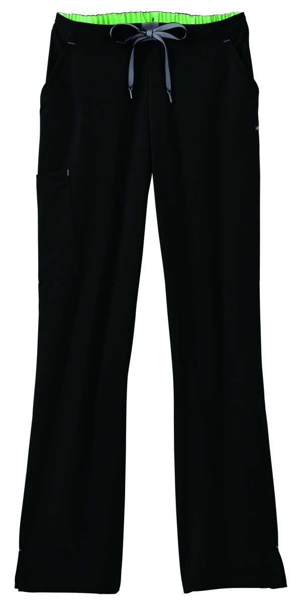Jockey® Modern Ladies Convertible Drawstring Stretch Pant-