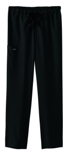 Jockey® Classic Unisex Drawstring Stretch Pant with Elastic Back