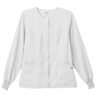 "Jockey® Classic Ladies 28"" Round Neckline Jacket"