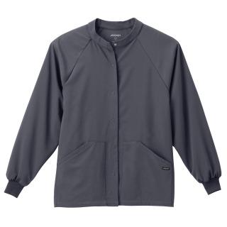 "Jockey® Scrubs 29"" Ultimate Unisex Warm Up Jacket"