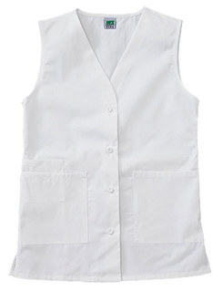 "Fundamentals 30"" Long Vest"